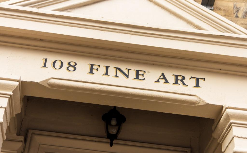108 Fine Art - Harrogate